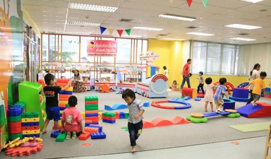 ห้องเรียน Montessori