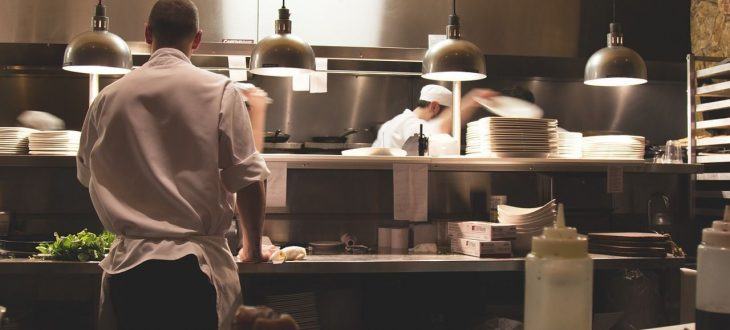 32-Make the Right Restaurant Equipment Because that Can Make or Break Your Business