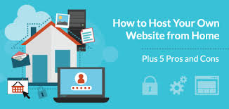 32-7 Reasons You Should Not Host Your Business Website On Personal Computer