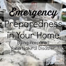 32-Prepare Your Home Based Business Now – Disaster Preparedness 101